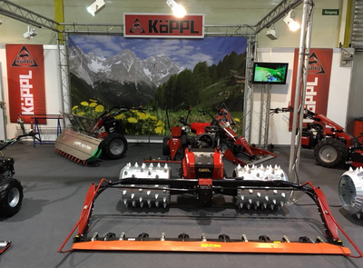 Home - Köppl GmbH – Der Hersteller mit dem umfangreichsten